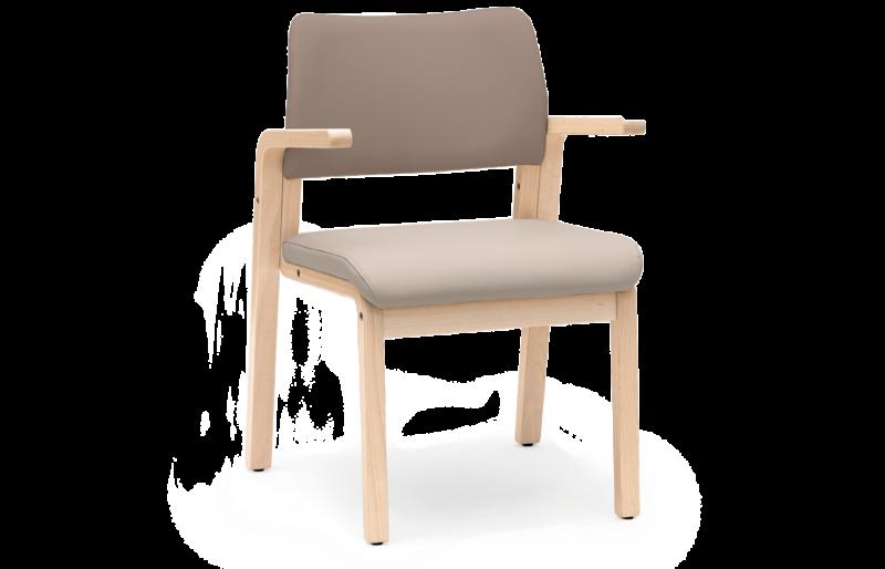 Seduta residenziale